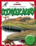 Nauka i zabawa. Dinozaury w sklepie internetowym Booknet.net.pl