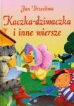Kaczka-dziwaczka i inne wiersze w sklepie internetowym Booknet.net.pl