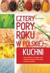 Cztery pory roku w polskiej kuchni w sklepie internetowym Booknet.net.pl