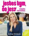 Jesteś tym, co jesz. Książka kucharska w sklepie internetowym Booknet.net.pl