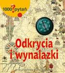1000 pytań. Odkrycia i wynalazki w sklepie internetowym Booknet.net.pl