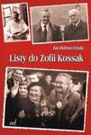 Listy do Zofii Kossak w sklepie internetowym Booknet.net.pl