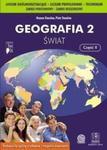 Geografia 2 Podręcznik Świat Część 2 w sklepie internetowym Booknet.net.pl