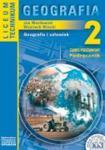 Geografia i człowiek 2 Podręcznik zakres podstawowy w sklepie internetowym Booknet.net.pl
