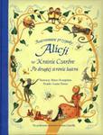 Ilustrowane przygody Alicji w Krainie Czarów i Po drugiej stronie lustra w sklepie internetowym Booknet.net.pl