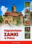 Najpiękniejsze zamki w Polsce w sklepie internetowym Booknet.net.pl