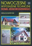 Nowoczesne wyposażenie techniczne domu jednorodzinnego w sklepie internetowym Booknet.net.pl