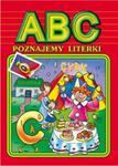 ABC poznajemy literki w sklepie internetowym Booknet.net.pl