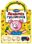 AKADEMIA RYSOWANIA 5 LATKA AKSJOMAT w sklepie internetowym Booknet.net.pl