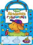 Akademia rysowania 6-latka w sklepie internetowym Booknet.net.pl