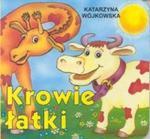 Krowie łatki w sklepie internetowym Booknet.net.pl
