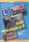 Testy kat B w sklepie internetowym Booknet.net.pl
