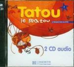 Tatou le matou 1 CD w sklepie internetowym Booknet.net.pl