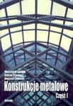 Konstrukcje metalowe cz. 1 Podstawy projektowania w sklepie internetowym Booknet.net.pl