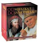 Od Mieszka I do Jana Pawła II Kompaktowa historia Polski CD w sklepie internetowym Booknet.net.pl