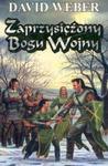 Zaprzysiężony bogu wojny w sklepie internetowym Booknet.net.pl