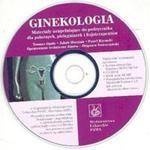 Ginekologia. Materiały uzupełniające do podręcznika dla położnych, pielęgniarek i fizjoterapeutów. Płyta CD + książka w sklepie internetowym Booknet.net.pl