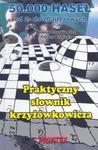Praktyczny słownik krzyżówkowicza w sklepie internetowym Booknet.net.pl