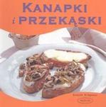 Kanapki i przekąski w sklepie internetowym Booknet.net.pl