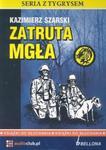 Zatruta mgła CD w sklepie internetowym Booknet.net.pl