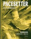 Pacesetter Pre-Intermediate Workbook w sklepie internetowym Booknet.net.pl
