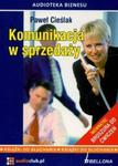 Komunikacja w sprzedaży (Płyta CD) w sklepie internetowym Booknet.net.pl