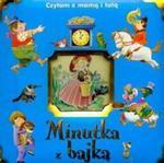 Minutka z bajką w sklepie internetowym Booknet.net.pl