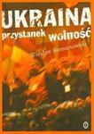 Ukraina przystanek wolność w sklepie internetowym Booknet.net.pl