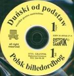 Duński od podstaw CD w sklepie internetowym Booknet.net.pl