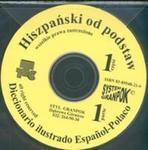 Hiszpański od podstaw CD w sklepie internetowym Booknet.net.pl