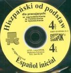 Hiszpański od podstaw cz. 4 CD w sklepie internetowym Booknet.net.pl