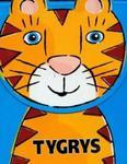 Tygrys Wesołe dżunglaki w sklepie internetowym Booknet.net.pl