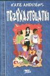 Trzynastolatki w sklepie internetowym Booknet.net.pl