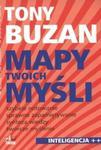 Mapy twoich myśli w sklepie internetowym Booknet.net.pl