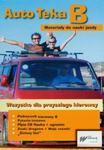 Auto Teka B Materiały do nauki jazdy + KS (Płyta CD) w sklepie internetowym Booknet.net.pl