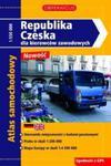 Republika Czeska dla kierowców zawodowych w sklepie internetowym Booknet.net.pl