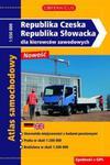 Republika Czeska Republika Słowacka dla kierowców zawodowych w sklepie internetowym Booknet.net.pl