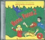 Hocus Pocus 2 CD w sklepie internetowym Booknet.net.pl