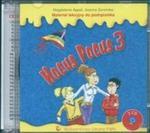 Hocus Pokus 3 CD w sklepie internetowym Booknet.net.pl