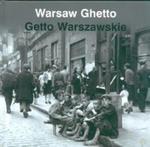 Warsaw Ghetto Getto Warszawskie w sklepie internetowym Booknet.net.pl
