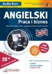 Angielski Pakiet Praca i Biznes Audio Kurs (3xCD) w sklepie internetowym Booknet.net.pl