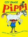 Czy znasz Pippi Pończoszankę w sklepie internetowym Booknet.net.pl