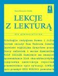 Lekcje z lekturą w sklepie internetowym Booknet.net.pl