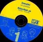 Szwedzki od podstaw + KS (Płyta CD) w sklepie internetowym Booknet.net.pl