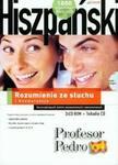 Hiszpański Profesor Padro Rozumienie ze słuchu (Płyta CD) w sklepie internetowym Booknet.net.pl