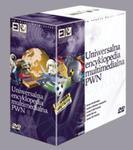 Uniwersalna encyklopedia multimedialna PWN edycja 2008 (Płyta CD) w sklepie internetowym Booknet.net.pl
