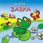 Mała żabka w sklepie internetowym Booknet.net.pl