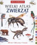 Wielki atlas zwierząt w sklepie internetowym Booknet.net.pl