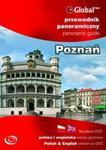 Przewodnik Panoramiczny Poznań (Płyta DVD) w sklepie internetowym Booknet.net.pl