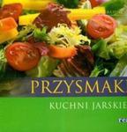 Przysmaki kuchni jarskiej w sklepie internetowym Booknet.net.pl